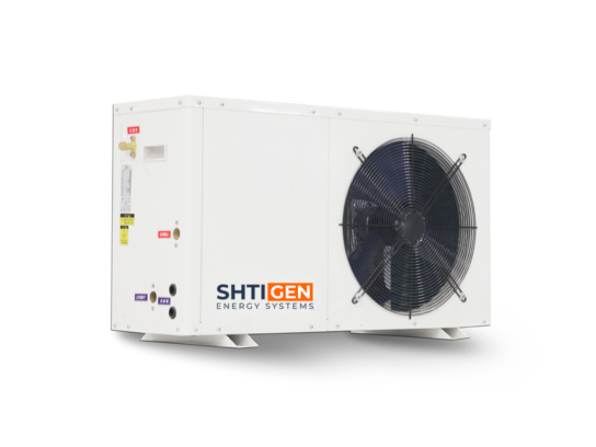 Heat-Pump-Shtigen